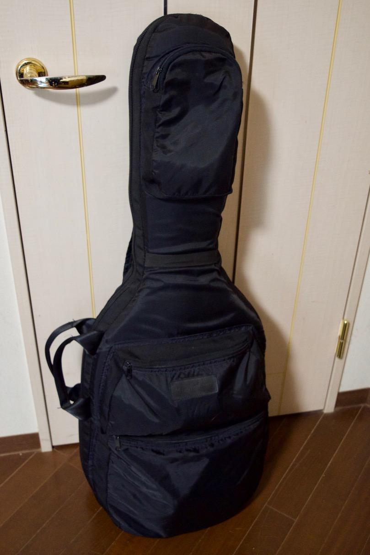 MOORADIAN(ムーラディアン)LST-Single ギターケースのレビュー