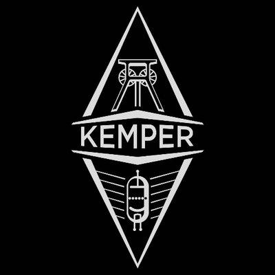 Kemperの新製品はフロアタイプ?