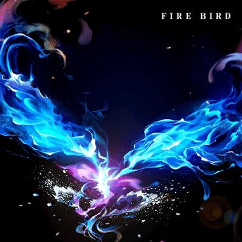 FIRE BIRD 弾いてみました