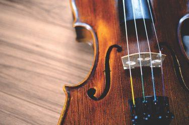 ヴァイオリンをお店や工房で試奏してみよう:準備と心構え